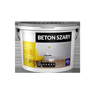 BETON SZARY