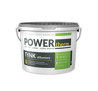 Tynk Silikonowy POWERtherm