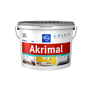 Akrimal